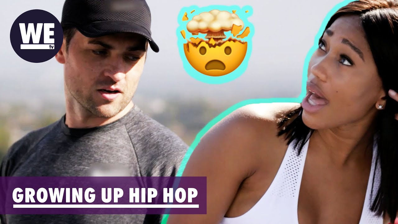 Download 'Don't Try & Play Me!' Ep. 6 First Look 👀😳 Growing Up Hip Hop