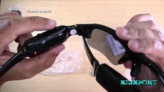 Oculos espiao filmagem camera escondida traição infidelidade roubo furto