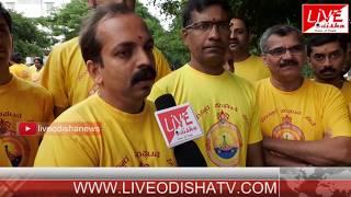 Banglore : Yoga camp (SPYSS)
