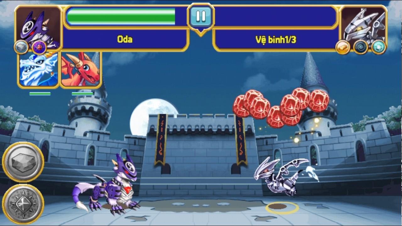 Dragon Mania [Bản gốc] Game Androi Offline Hay Giới Thiệu Hướng dẫn Download