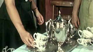 How to arrange the Tea Table