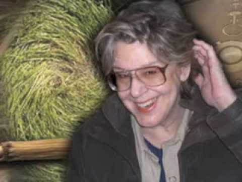 Interview with Nancy Talbott, Crop Circle Science