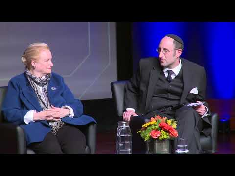 Religious Freedom And Anti-Semitism In Contemporary Europe: Q&A And Panel (Pt. 5 Of 5)