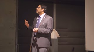 Paying it Backward & Forward | Madhukar Pai | TEDxMcGill
