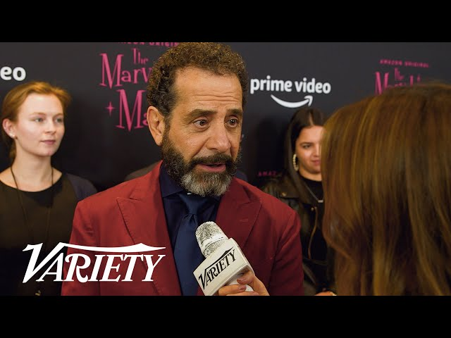 The Cast of 'The Marvelous Mrs. Maisel' Tease What to Expect in Season 3