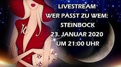 """Neumondtalk mit Special """"Wer passt zu wem"""" und Liveberatung"""