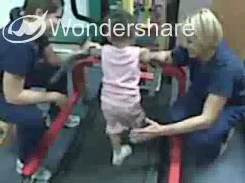 Therapy for kids with Hypotonia (Low Muscle Tone) - YouTube