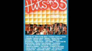Sweet Power - Hits On 33 Side One (Part 2)