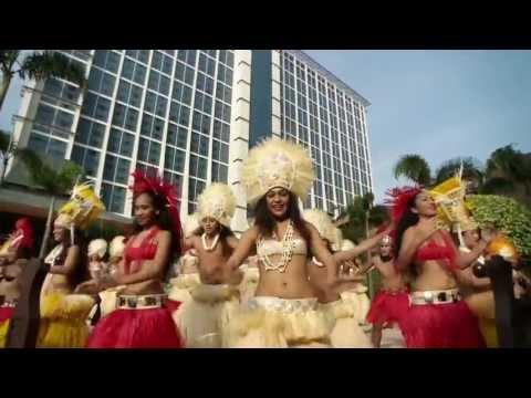Pate Pate - Te Vaka (Heilani Dancers)