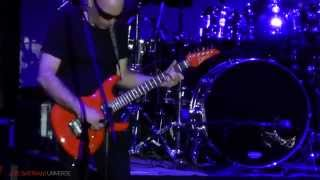 Joe Satriani - Goodbye Supernova (Live 2015 in Netherlands)