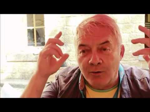 Entretien avec Jacques Guérin Festival du Bout Du Monde 06 08 2017