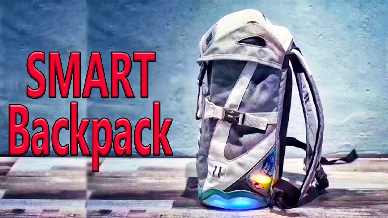 Best Travel Backpacks in 2018 - 5 Coolest BACKPACKS You Should Buy ... 356573ac1db66
