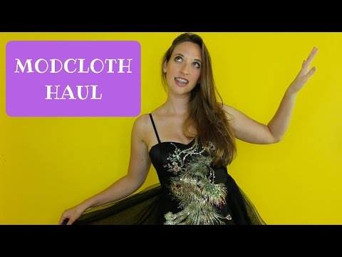 Modcloth HAUL