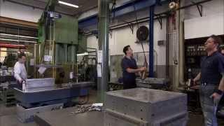 Rundgang Tital GmbH in Bestwig im Sauerland | Ressource-Deutschland.tv