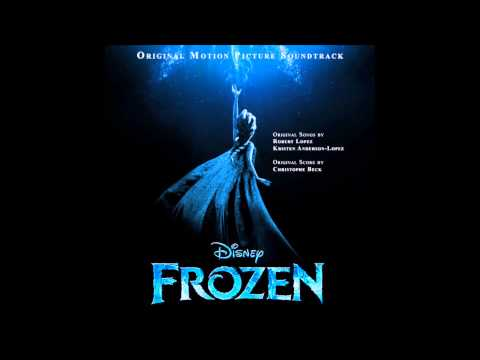 Reindeer(s) Are Better Than People - Frozen OST