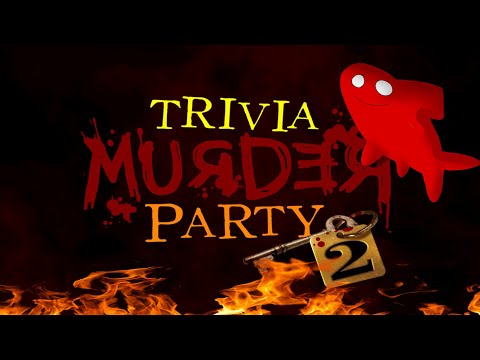 HERO, FISH, SURVIVOR! | Trivia Murder Party 2! (Jackbox Party Pack 6) |