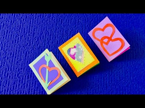 откратки оригами своими руками с 8 марта