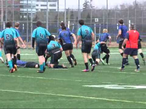 Lockview Dragons Rugby May 20 2014