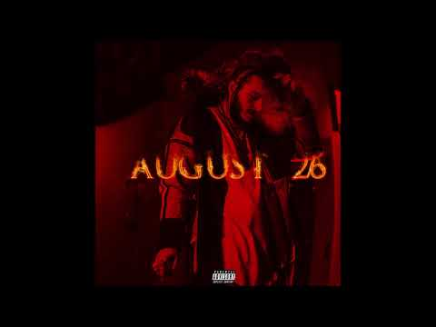 Post Malone -Never Understand feat. Larry June  [August 26th]