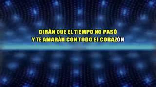 Pedro Suarez Vertiz - Cuando pienses en volver KARAOKE