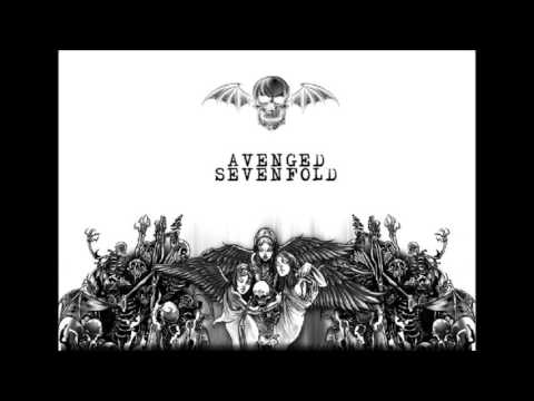 Avenged Sevenfold - A Little Piece Of Heaven (Drumless Track)