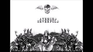 Avenged Drumless