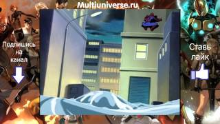������� ����, Spiderman ����� 2 ����� 03 - �������� (Hydro Man)