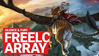Free-LC Array | Total War: WARHAMMER II