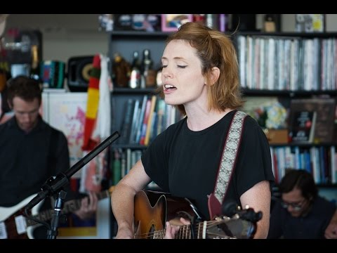 Haley Bonar: NPR Music Tiny Desk Concert
