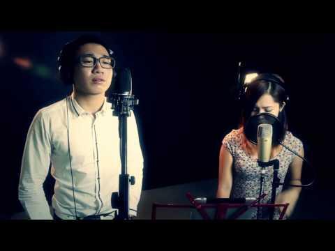 翻唱 Just one last dance - by Jam and Kayee Wong (認真版)