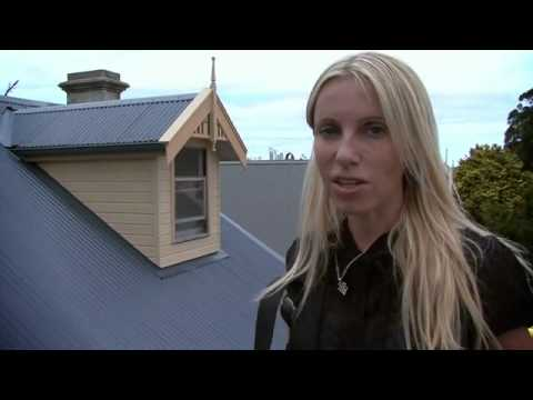 RFP TV TIP#10   DORMER WINDOWS By Cherie Barber