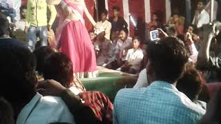 Meri Jalti Jawani Mange Pani Pani Shiv Prasad Patel new Arkestra program