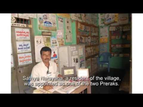 Literacy:  Key to Development (An excellent video on how literacy helps villages progress).