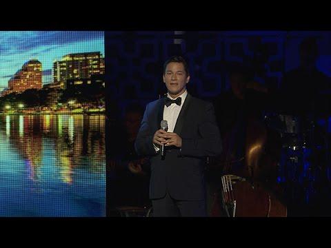 Nicholas Rodriguez Performance- 2016 Hispanic Heritage Awards