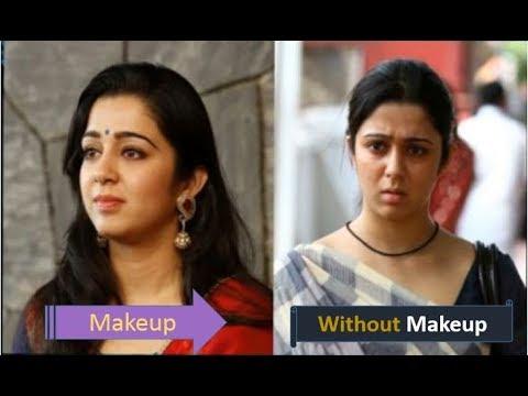 Top 10 South Indian Actress Without Makeup 2017 You
