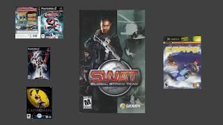 The making of SWAT: Global Strike Team part 2