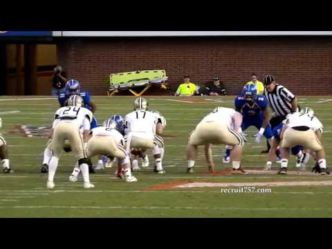VHSL 6A State Championship: Oscar Smith falls to Westfield in 3OT