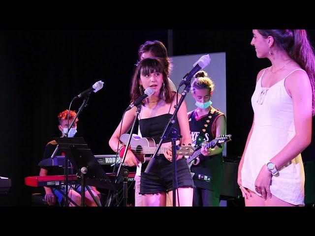 Somriure - Campus Rock Girona 2021 - Concert Final