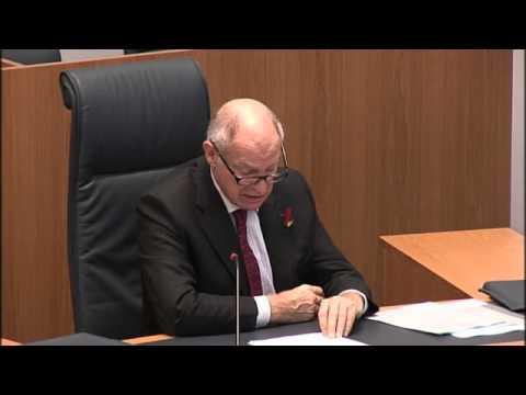 VB; CU; CM; EN v Westminster Magistrates' Court and others