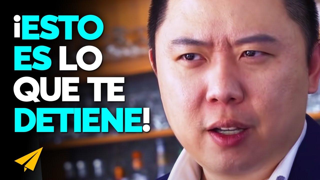 ¡DESPIERTA! Ya has sido ESTAFADO   Dan Lok en Español: 10 Reglas para el éxito