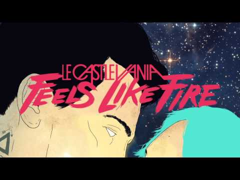 Le Castle Vania - Part Of Me Feat. Crywolf & Alyssa Palmer