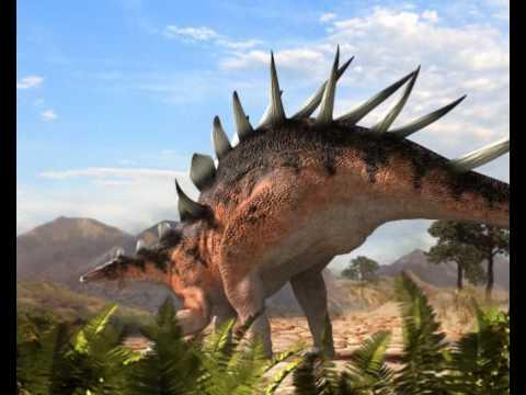 dinosaur train kentrosaurus - photo #25
