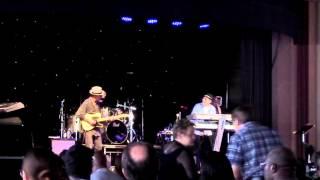 Nighshift - Gregg Karukas @ Catlina JazzTrax 2015 (Smooth Jazz Family)
