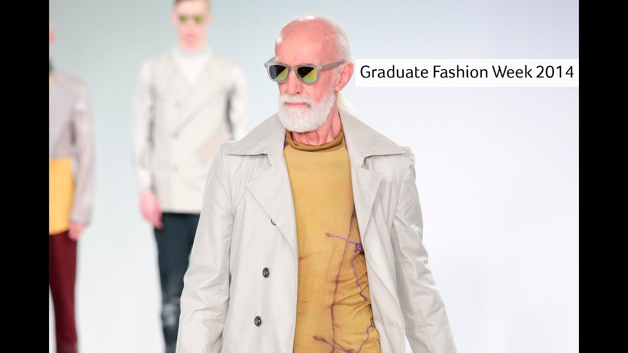 Arts University Bournemouth – Graduate Fashion Week 2014