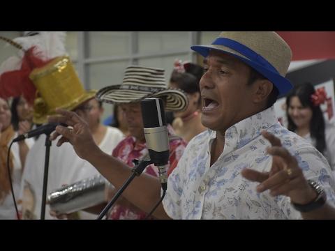 Checo Acosta | La Puya Loca | #SesionesEH