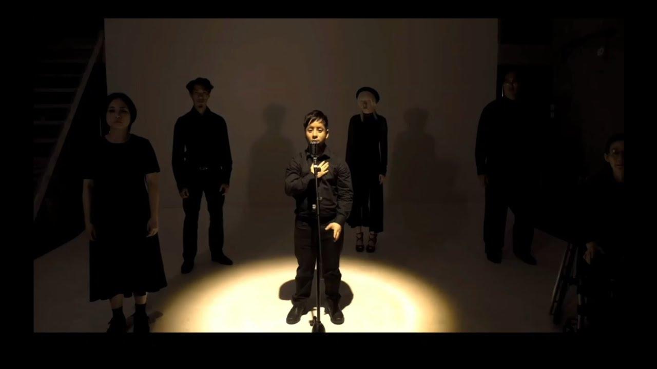 《我們都是醜小鴨》-宣傳短片01-  香港馬戲團共融之作