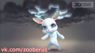 Ээээй, тараканчики :) Зайка ZOOBE :)