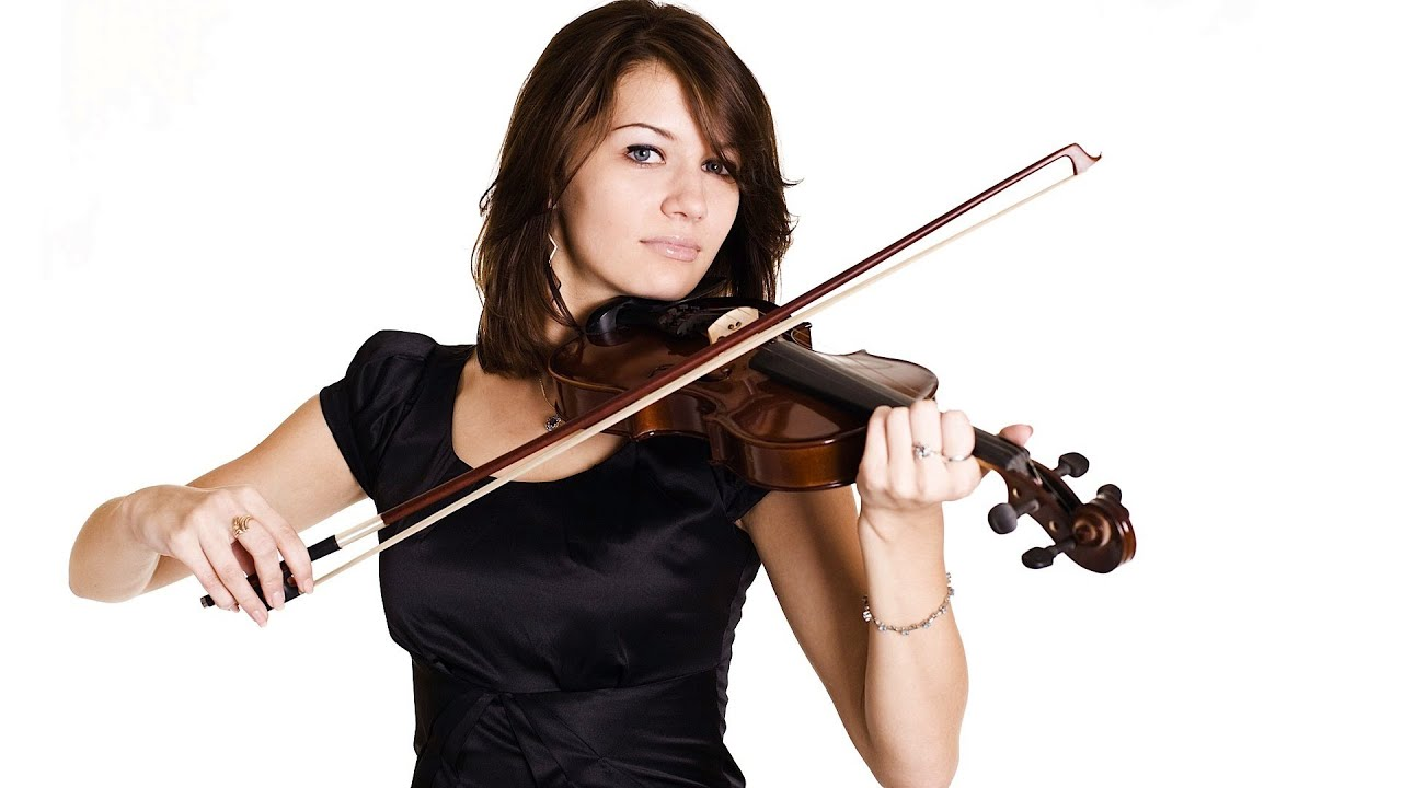 How to Find Good Practice Music | Violin Lessons
