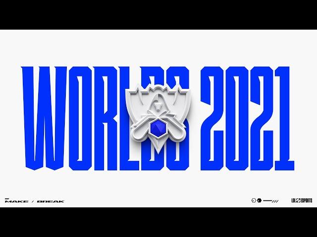 DWG KIA 1x0 MAD Lions   Mundial 2021: Quartas de Final 3 (Md5)