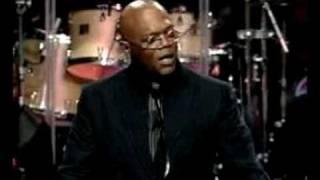 Samuel L. Jackson eulogizes Bernie Mac